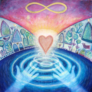 Contact, hands of light, conscious manifestor, abundance, appbundance, glee guru, susan scot