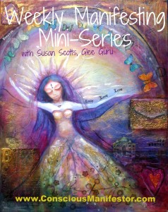 Manifesting Mini-Series