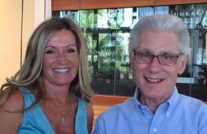 Brian Weiss and Susan Scotts