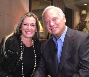 Jack Canfield and Susan Scotts